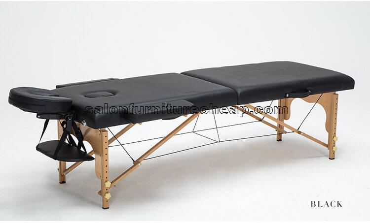 Mobile Beauty Bed Folding Massage Table Massage Bench