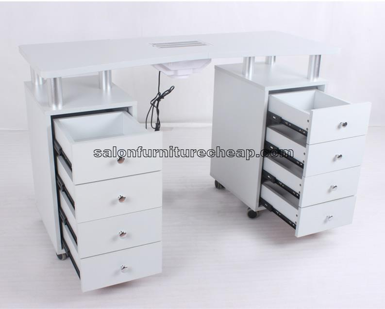 Nail Salon Furniture | Manicure Desk