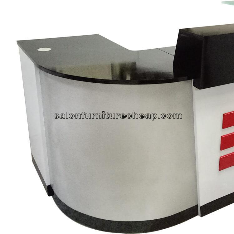 Hair Salon Reception Desk