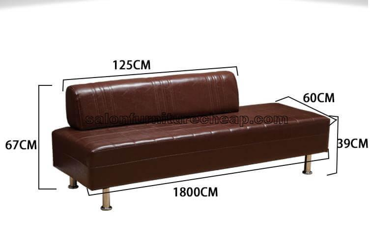 Salon sofa furniture