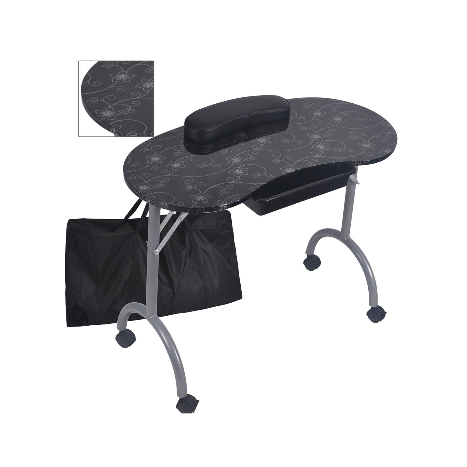 shop tables salon stone beauty table da for manicure davinci sale comfortel vinci