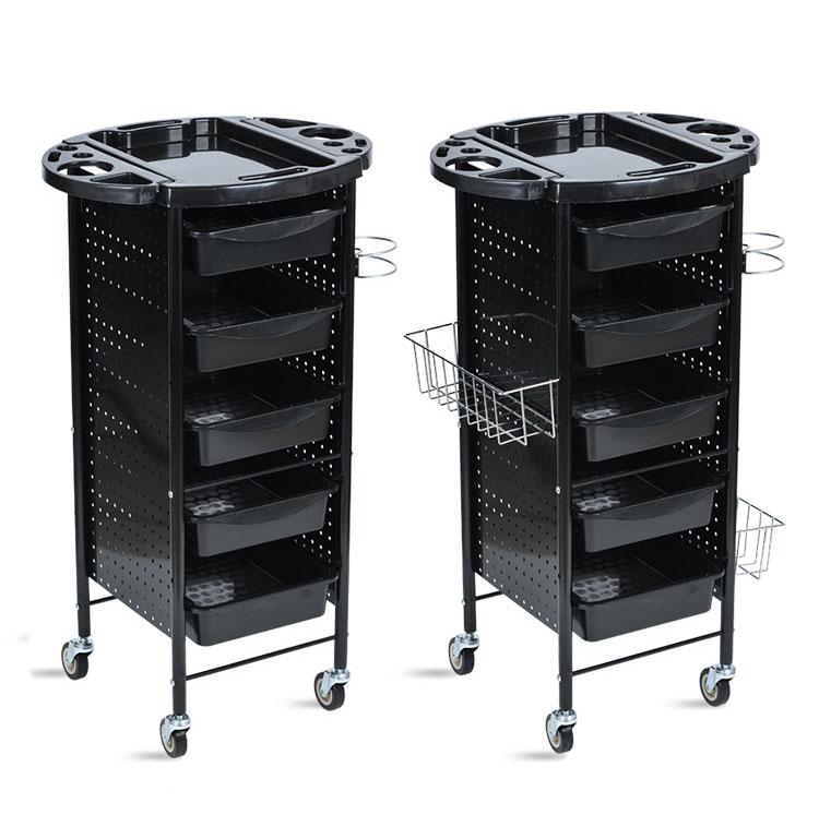 Beauty trolley cart