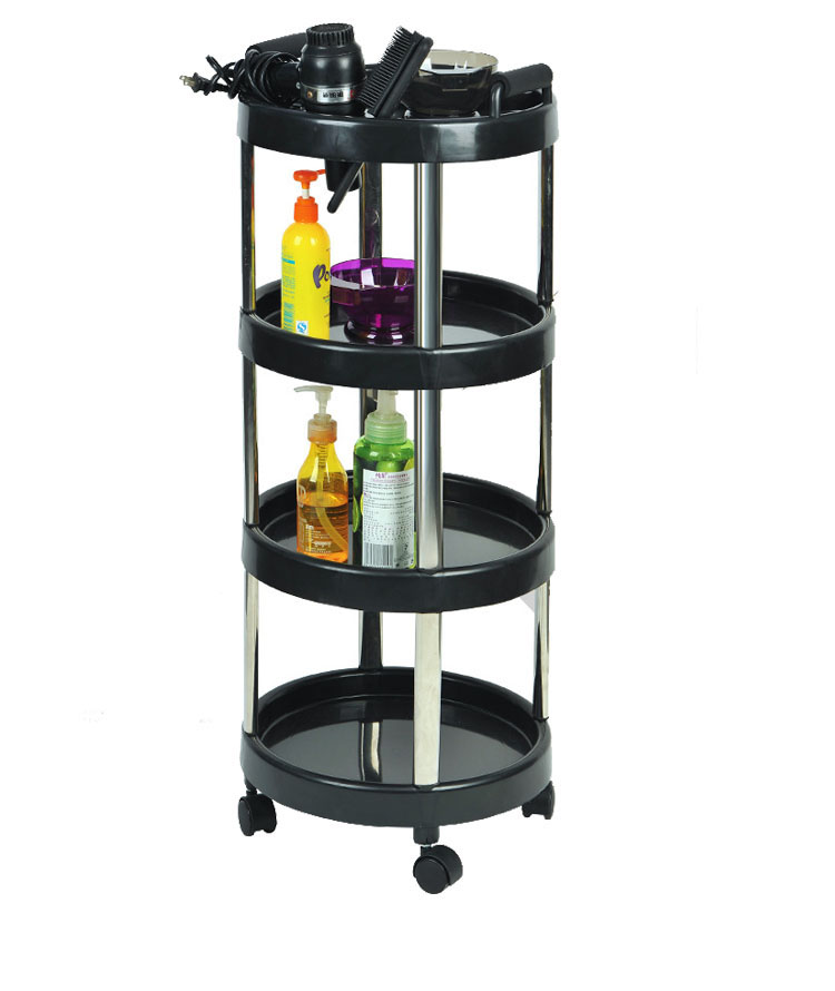 Hair stylist cart