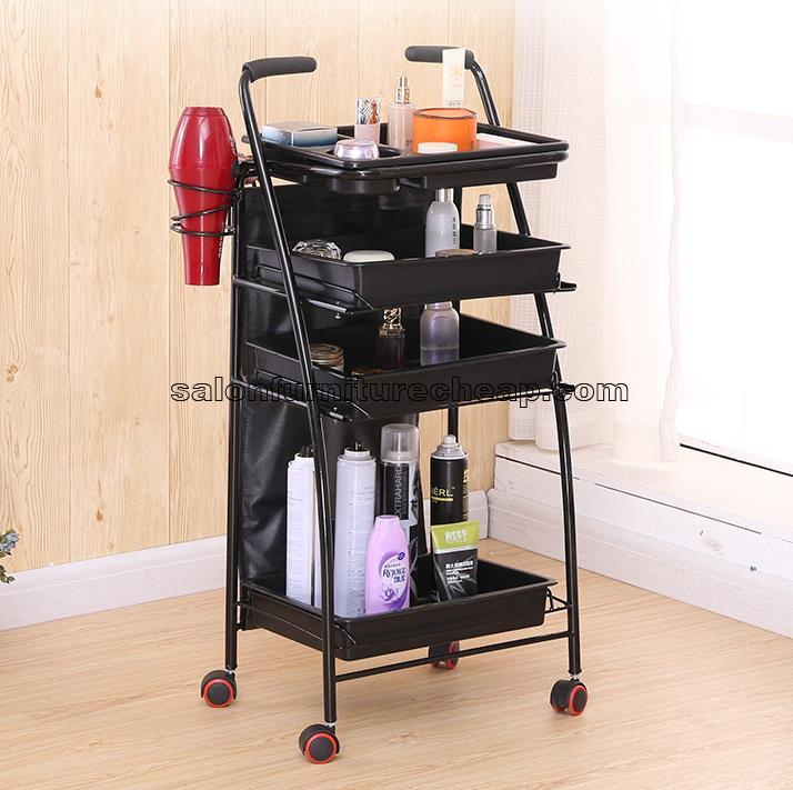 Spa trolley
