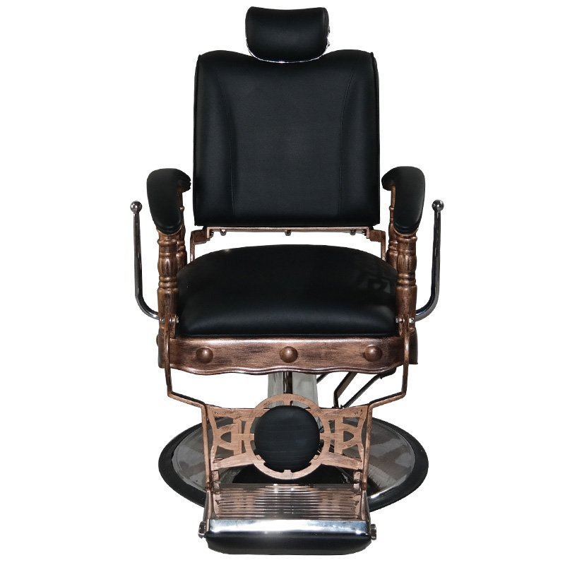 Hair salon furniture vintage barber chair
