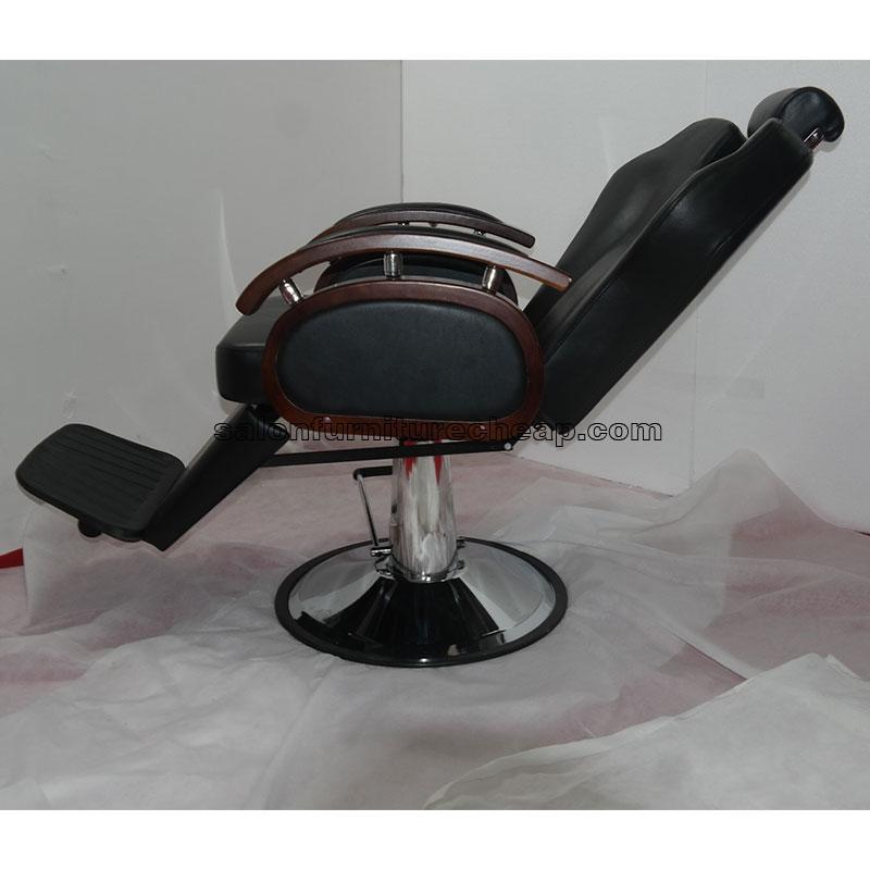 Beauty salon hair cutting chairs