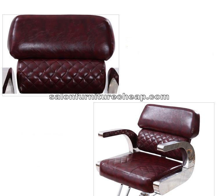 Wholesale Hair Salon Equipment Barber Chairs