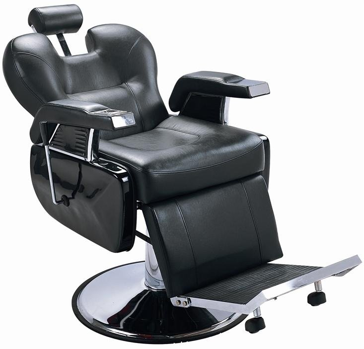Barber shop furniture hairdressing chairs