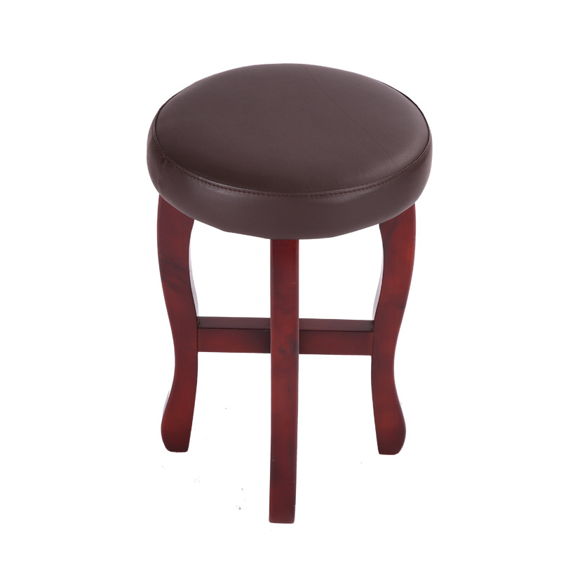Beauty salon stool