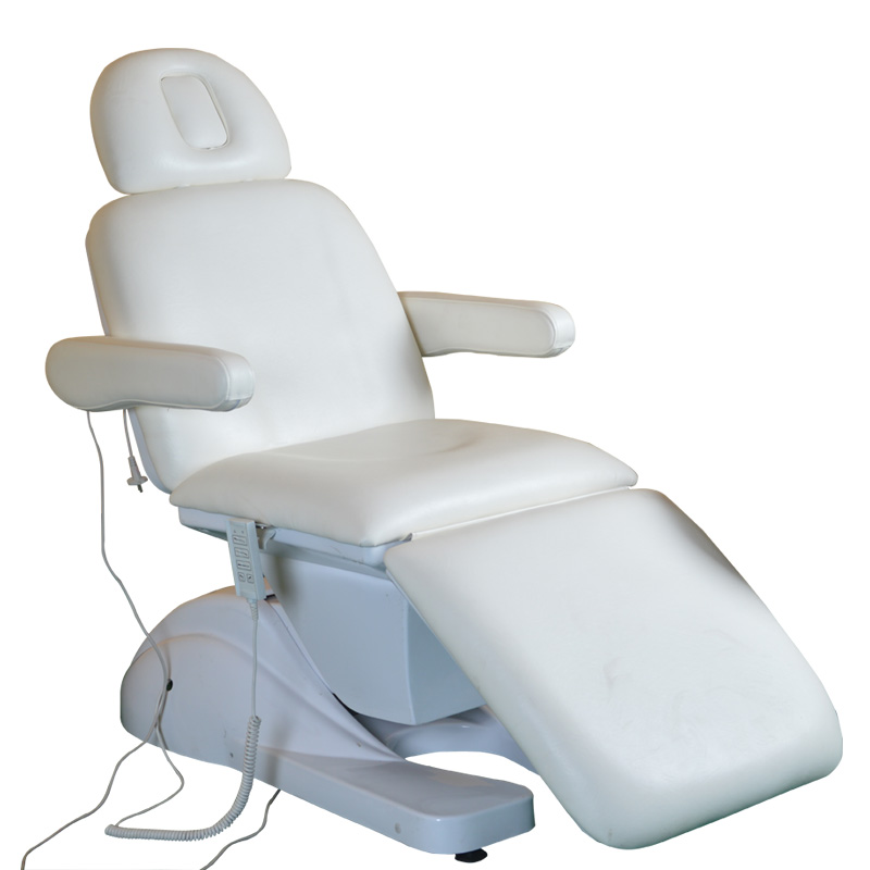 Modern salon furniture electric spa bed
