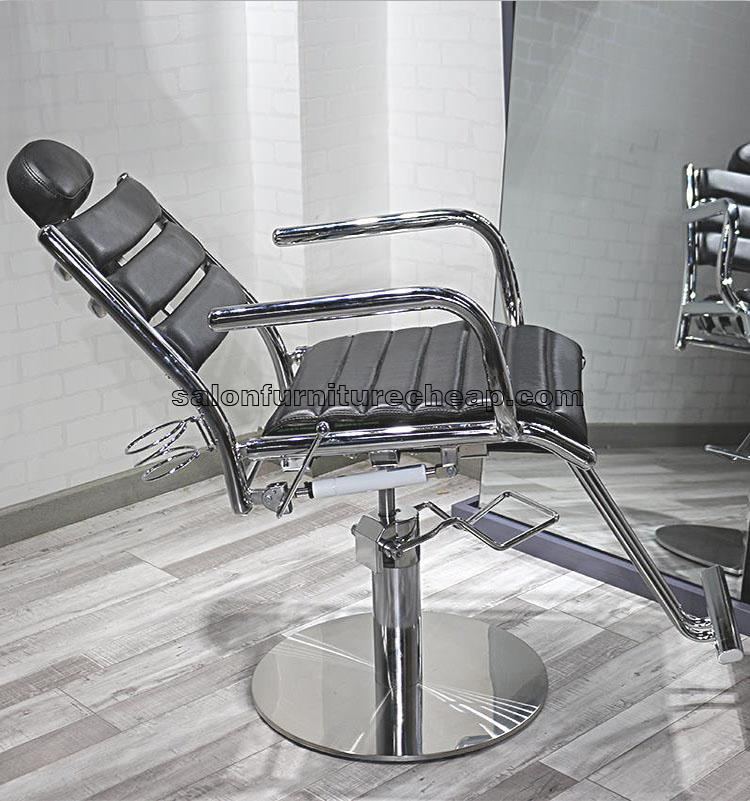 Modern hydraulic barber chair