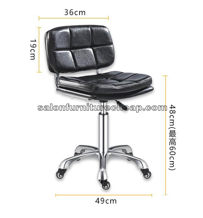 Spa Chair Pedicure Stool For Nail Amp Facial Technician