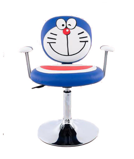 Hair salon furniture children styling chairs