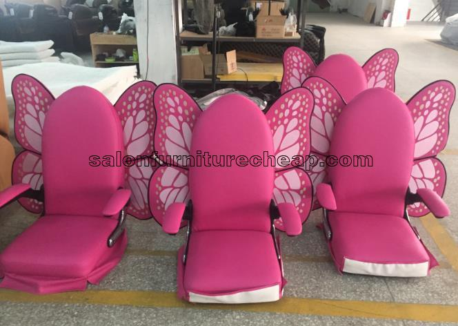 Kids pedicure spa chair