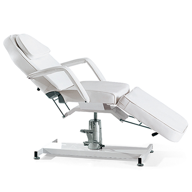 Hydraulic beauty massage bed