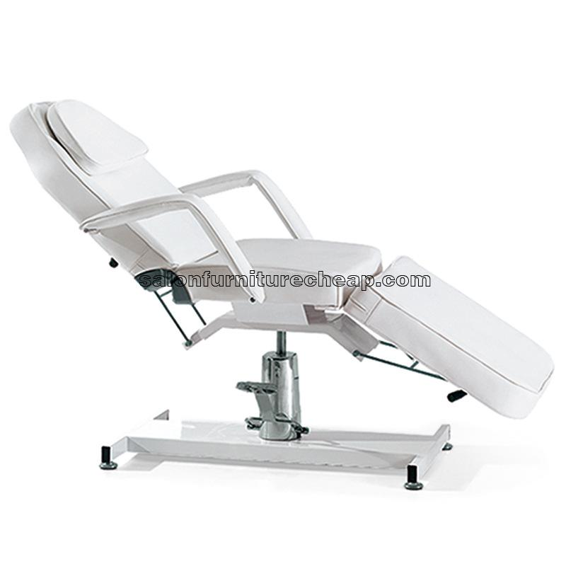 Beauty Parlour Furniture Spa Treatment Bed