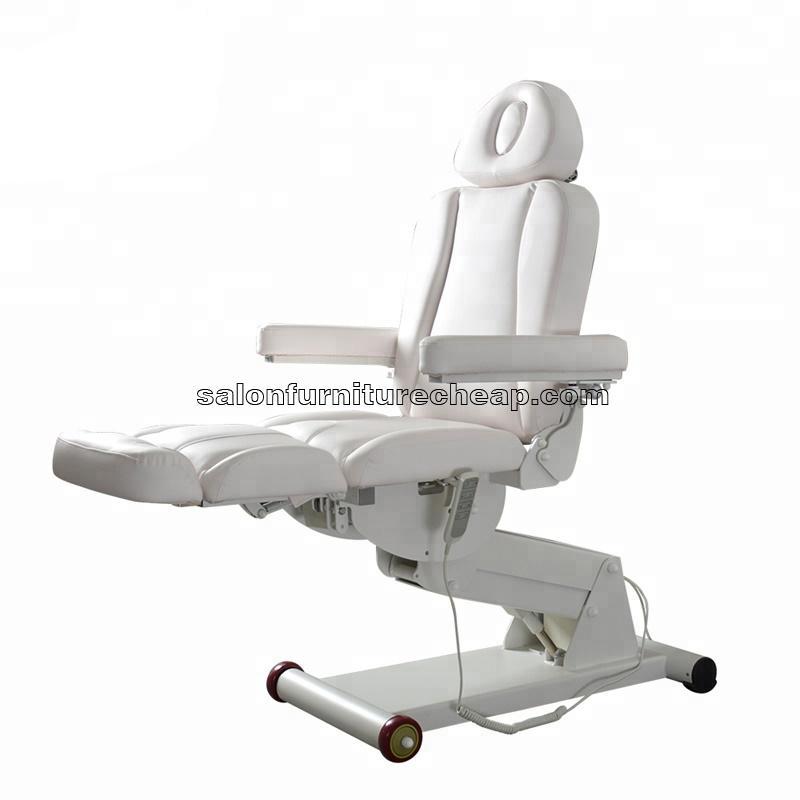 Salon Furniture Cheap Beautician Bed