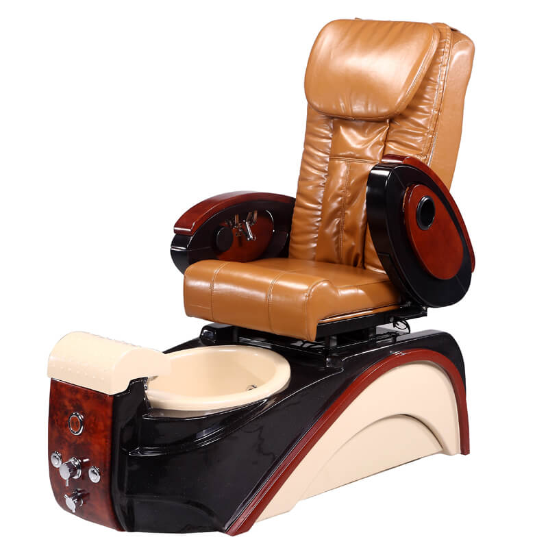 Pedicure seat foot spa chair