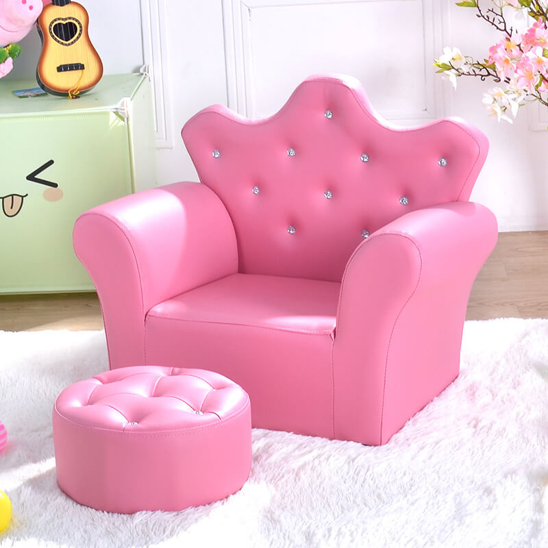 Childrens sofa chair cool kids furniture