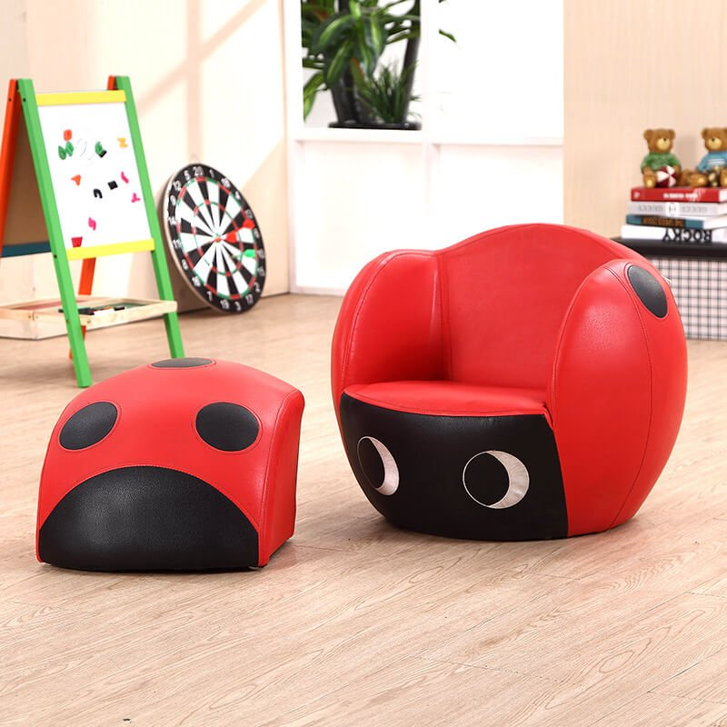 Mini couch for kids