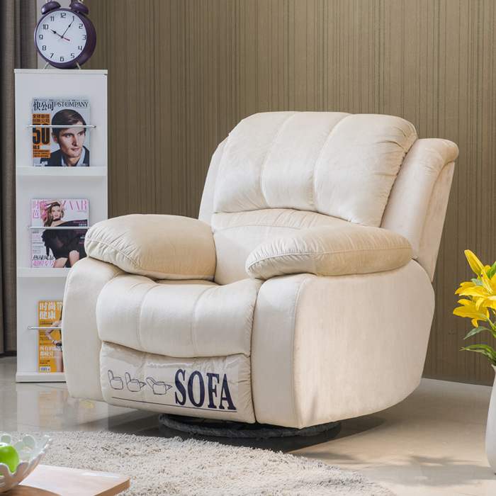 Massage Sofa Chair Recliner Rocking Lounge Chair