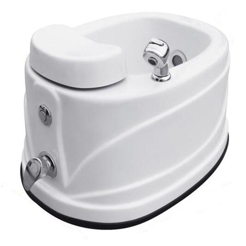 Portable spa pedicure tub
