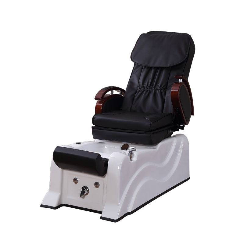 Pedicure furniture spa massage chair