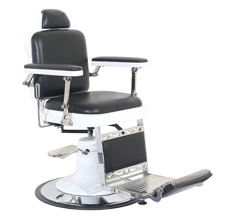 Custom classic barber chairs