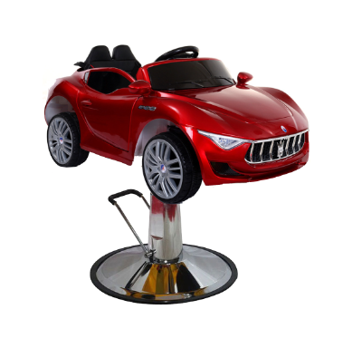 Children Car Salon Chair