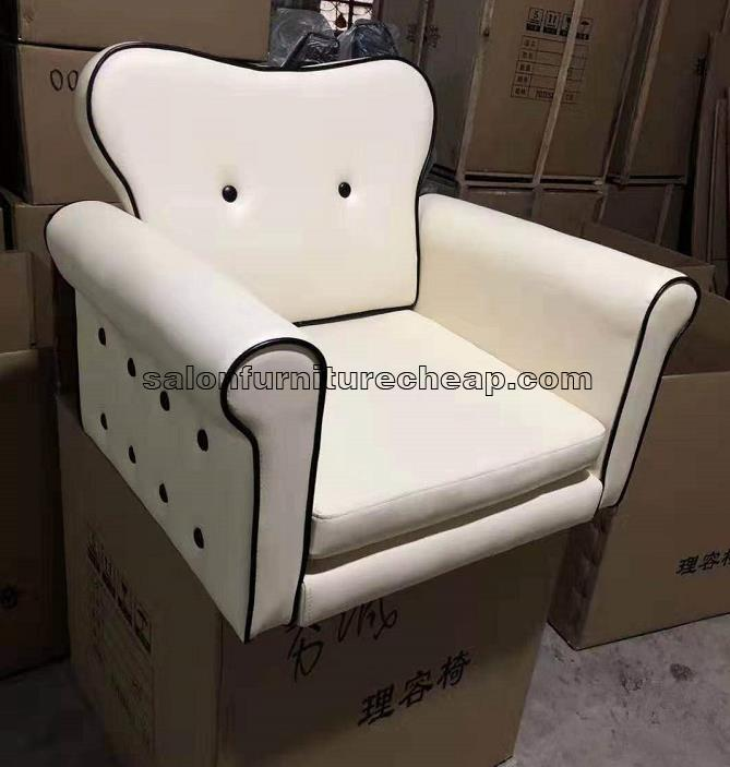 Wholesale white barber chairs