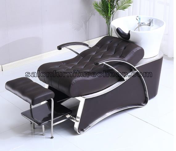 Wholesale shampoo station chair