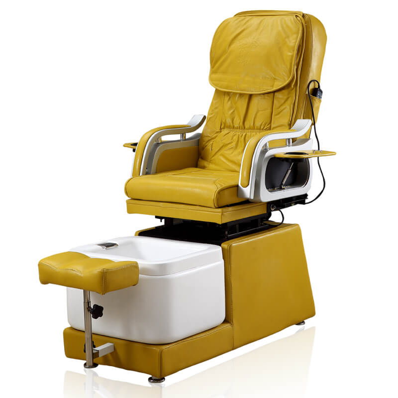 Salon spa pedicure massage chair wholesale