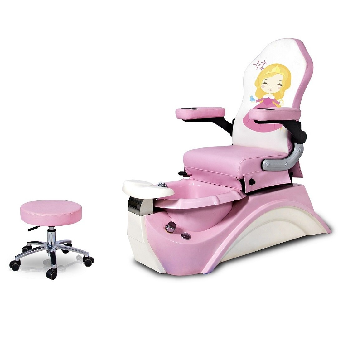 kids pedicure set spa equipment