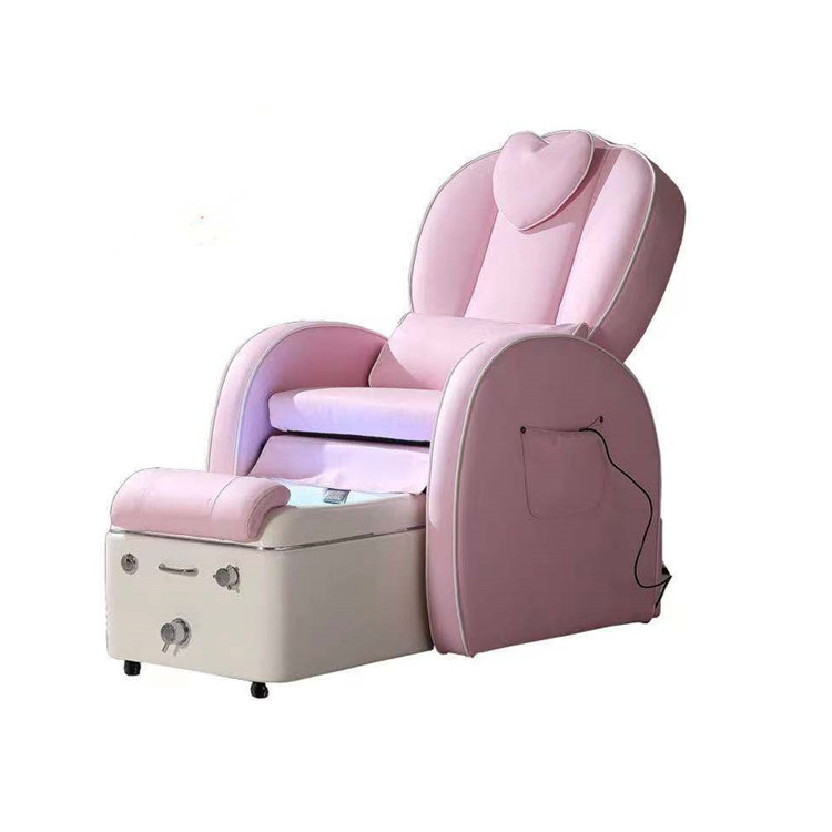 Spa pedicure chair manufacturers