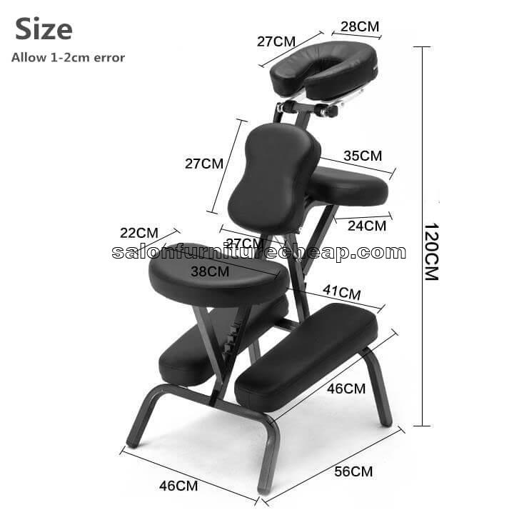 Massage Therapy Chair | Tattoo Chair For Sale | Tattoo Chair