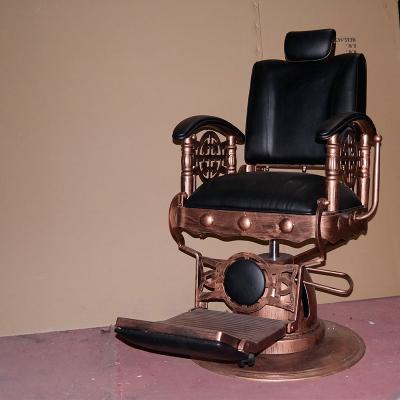 Hair Salon Furniture Vintage Barber Chair