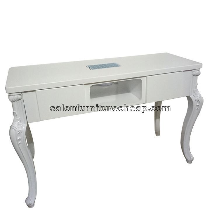 Cheap Salon Nail Tech Desk