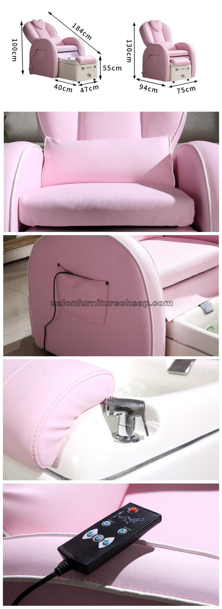 Spa Pedicure Chair Manufacturers Spa Massage Chair